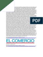 La Asamblea de Ecuador Noticia