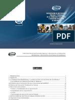 Instituciones Públicas y Privadas en de Desarrollo de Capacitación Profesional Guatemala
