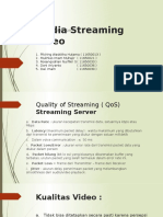 Media Streaming Video