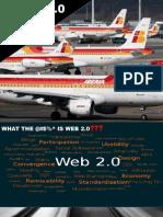 Iberia 2.0 - Digital Communication