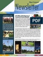 May - June Newsletter