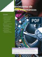 Mantenimiento Sistemas Micro UD01