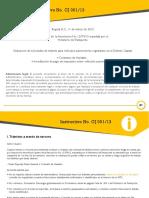 Contrato de Mandato Traspaso Carro a Medellin