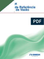 Flow_Handbook Manual de Referencia Tecnica de Vazao_OMEGA