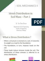 Stress Distribution 1