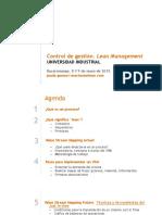 Presentacion Control de gestión Lean Management.pdf