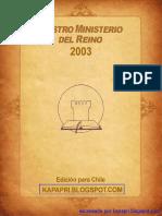 2003 Con Ocrb
