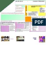 Abel Merida 5A- Boletin Informativo