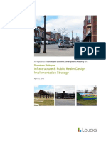 Shakopee Infrastructure & Public Realm Design