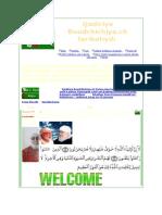 Qadiriya Boudchichiya