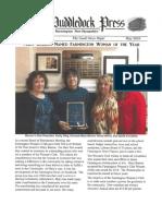 Puddledock Press May 2016