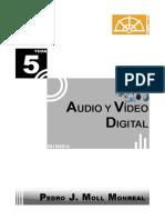 Tema 5_ Audio y Vídeo Digital