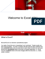 microsoft excel 101 07 19 05