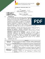 1Programacion Anual Primer Grado Secundaria (1)