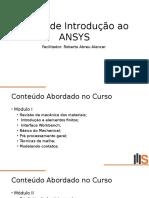 ANSYS Modulo 2 [68455]