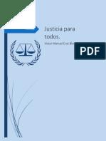 ONG Derechos