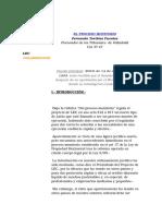 Proceso Monitorio LEC-2000