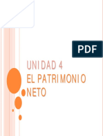 4 Patrimonio Neto V1