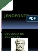 Aportes a La Economia de Jenofonte