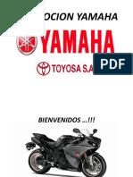 Yamaha Santa Cruz 0.5