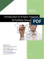 introductiontoprojectprogramportfoliomanagement-130115215129-phpapp02