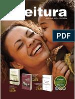 Revista Leitura Edição 84 – Maio 2016