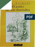 Susy Delgado El Patio de Los Dundes