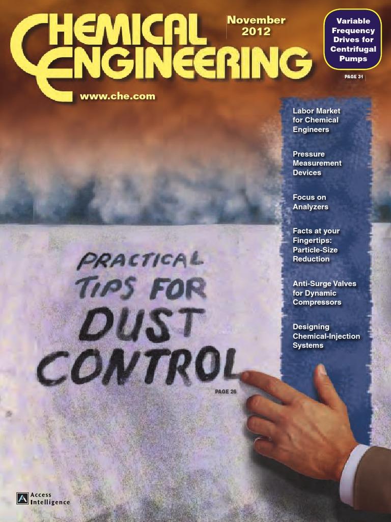 Chemicalengineeringmagzinenov2012pdf Filtration Biogas Lighting Contactor Wiring Diagram Emersonasco 918