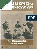 Populismo e comunicação.pdf