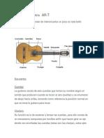 Curso de Guitarra Ar