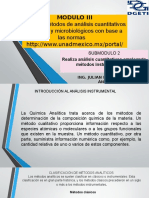 MODULO III Presentacion