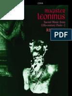 Leonin Vol 2