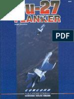Su-27 Flanker (Sergey_Skrynnikov)