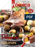 Cozinha Económica N. 060 - Outubro de 2015