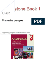 Touchstone UNIT3
