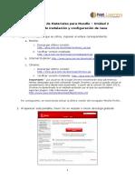Guía Instalación JAVA