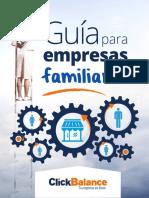 Guia Para Empresas Familiares