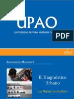 2015 I-10- Asehum II - Diagnostico Urbano