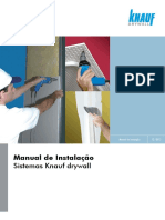 Drywall Manual