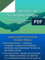 05 Fundamentos de Neuropsicologia Luria