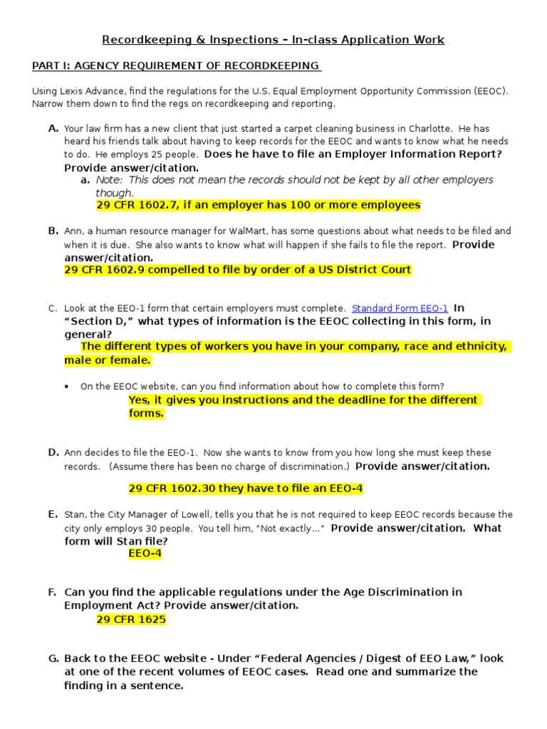 Standard Form 100 Eeo 1 Choice Image Free Form Design Examples