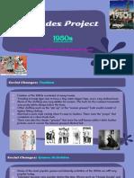 decades presentation