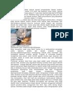 PhacoemulsificationAdalah Sebuah Operasi Pengangkatan katarak