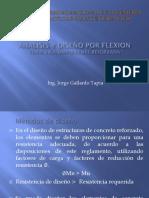Analisisydiseñoflexion.CLASE2
