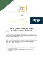 Lección evaluativa sobre presaberes curso - Intento 1.docx