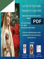 Invitacion Rosario 2016