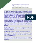 2014 Doctrina y Ejemplos Pago Con Subrogación (Paraguay)