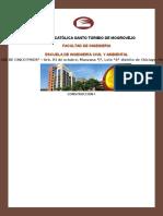 Informe Final Proceso Constructivo Listo