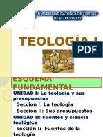 Teología 4