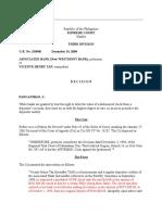 Associated Bank Case